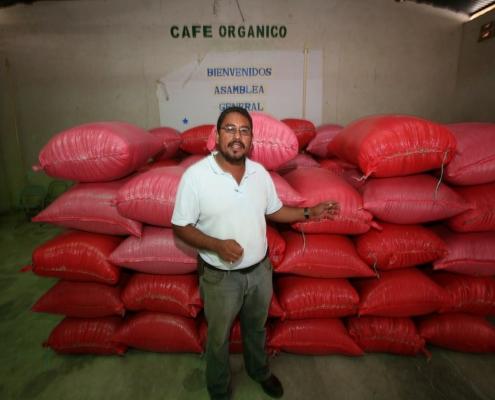 Cooperativa Agropecuaria Regional Nuevo Edén Limitada