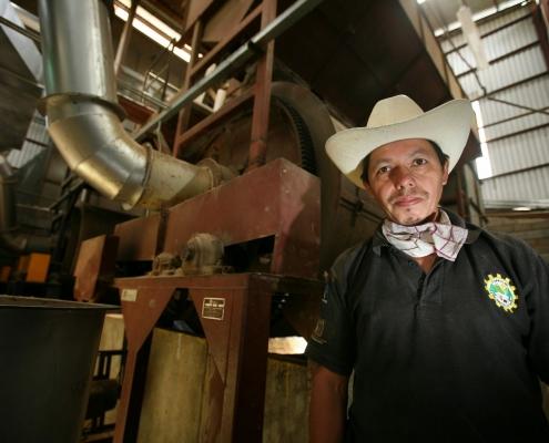 COOPERATIVA DE PRODUCTORES DE CAFÉ LA ENCARNACIÓN LIMITADA